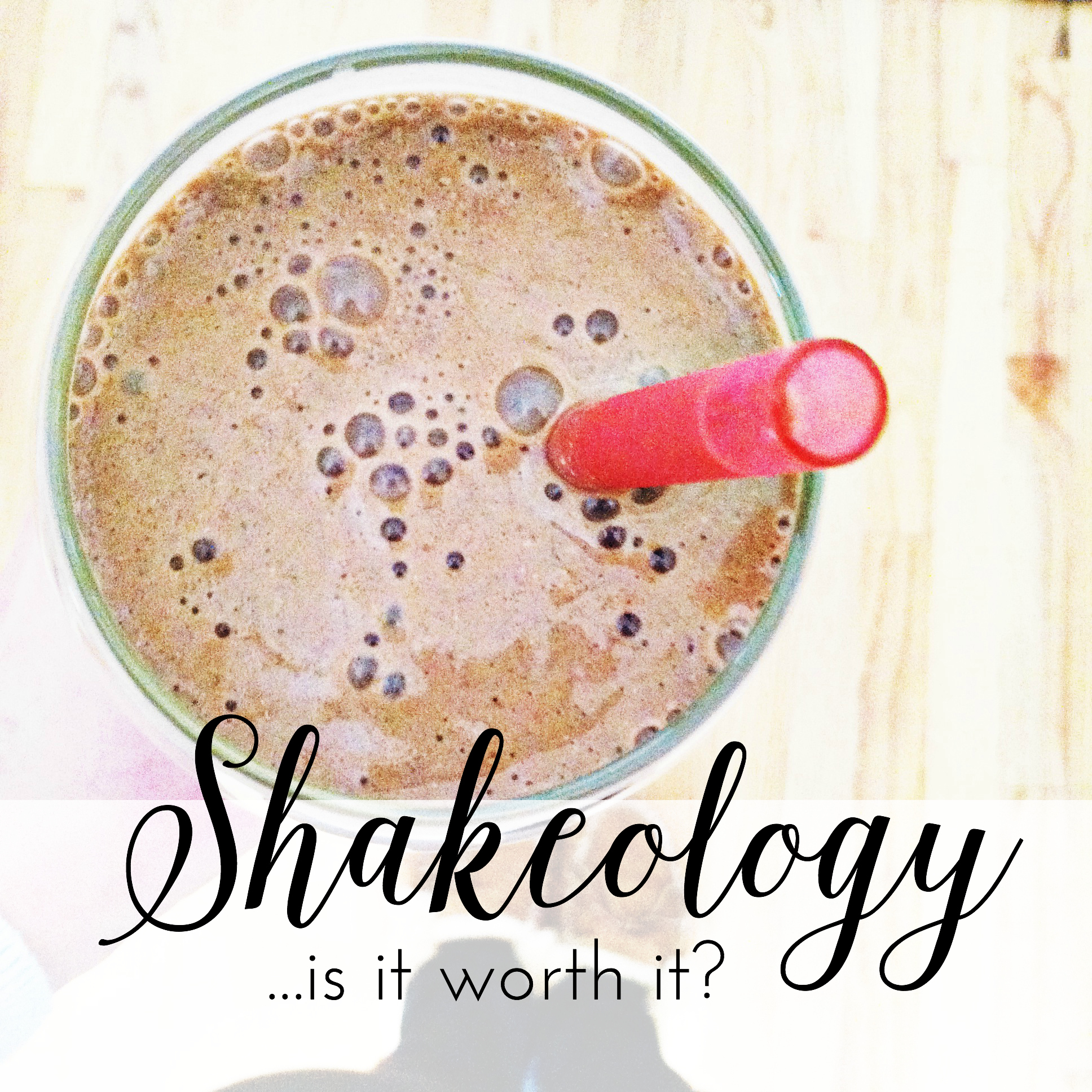 is shakeology worth it?