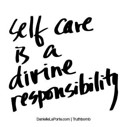 (wisdom from  Danielle LaPorte )