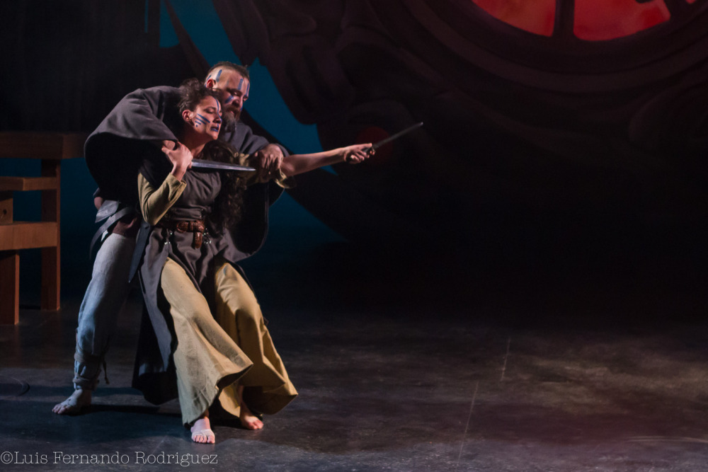 Macbeth at Temple University