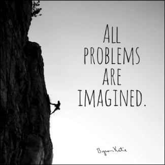 Living Your Wild Creativity - All Problems Are Imagined