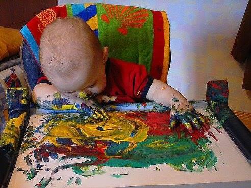 Living Your Wild Creativity - Devotion