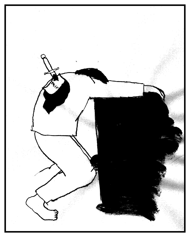 TGIF Bummer (Fax Edition)