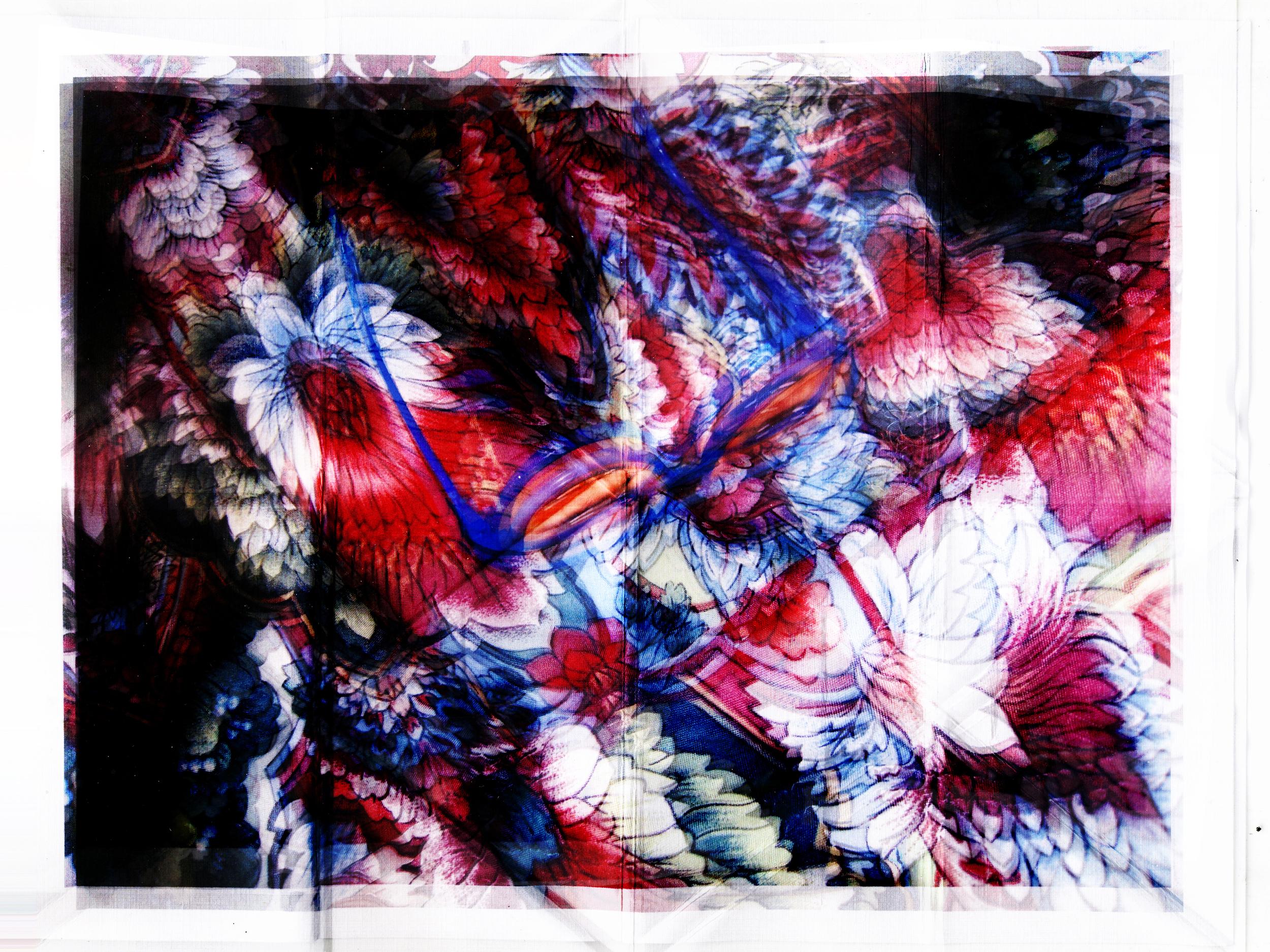 Untitled (Glasses 001)