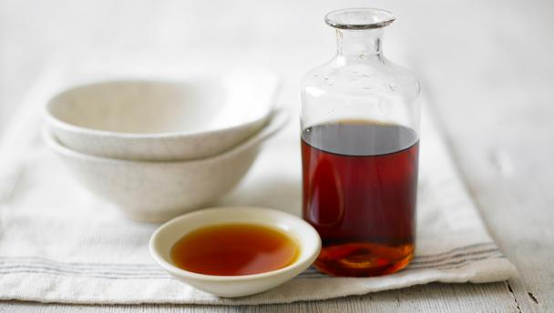 Fish sauce. Photo credit: bbc.co.uk