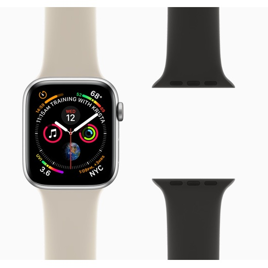 Interactive Gallery - Project: Interactive Gallery for the Apple WatchLocation: Apple, Inc. Roles: Final UI Deliverables, PSD Templates, Mockups, Back end testing, and final execution of Visual Design About: When contracting at Apple, Inc. Apple teams had the idea for the consumer to build their own watch before buying it and to enjoy and have fun combining all of the different case sizes and bands. This project was a booming success and is still used today. The details have been removed and all imagery is copyright and owned by Apple, inc.