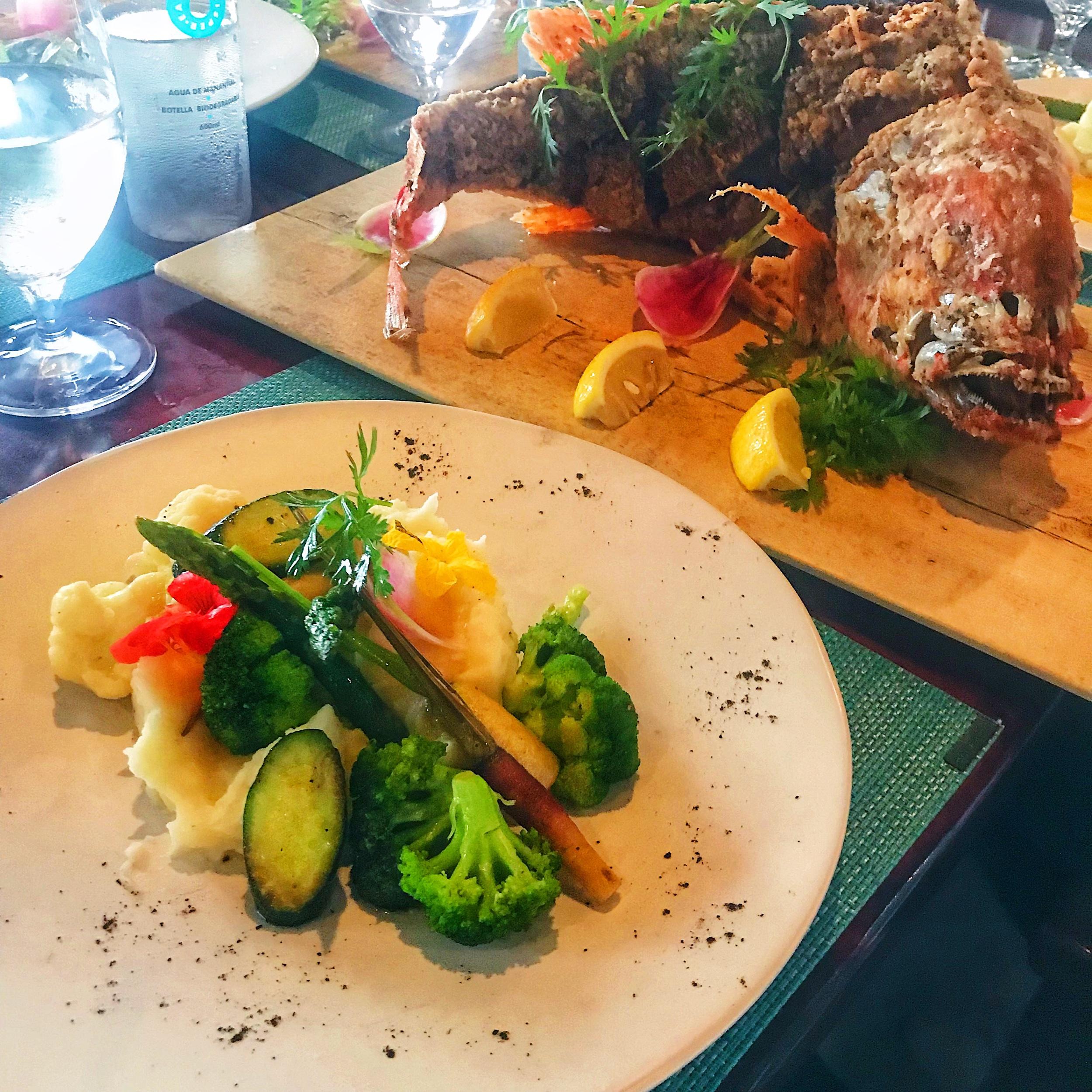 The Althea Restaurant