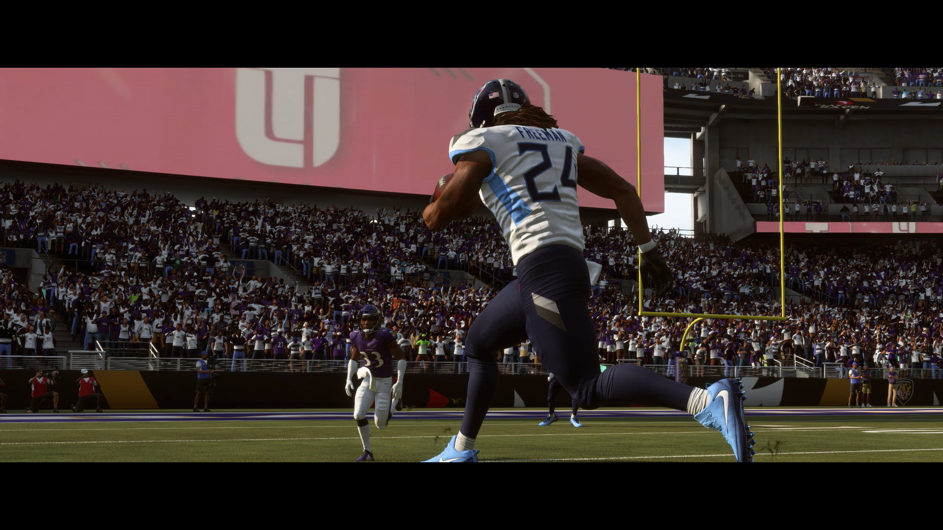 - madden19 - most feared (commercial)client: ea sportsproducer: troy smithpost-producer: natalie clevelandeditor: matt cartereditorial: final cut