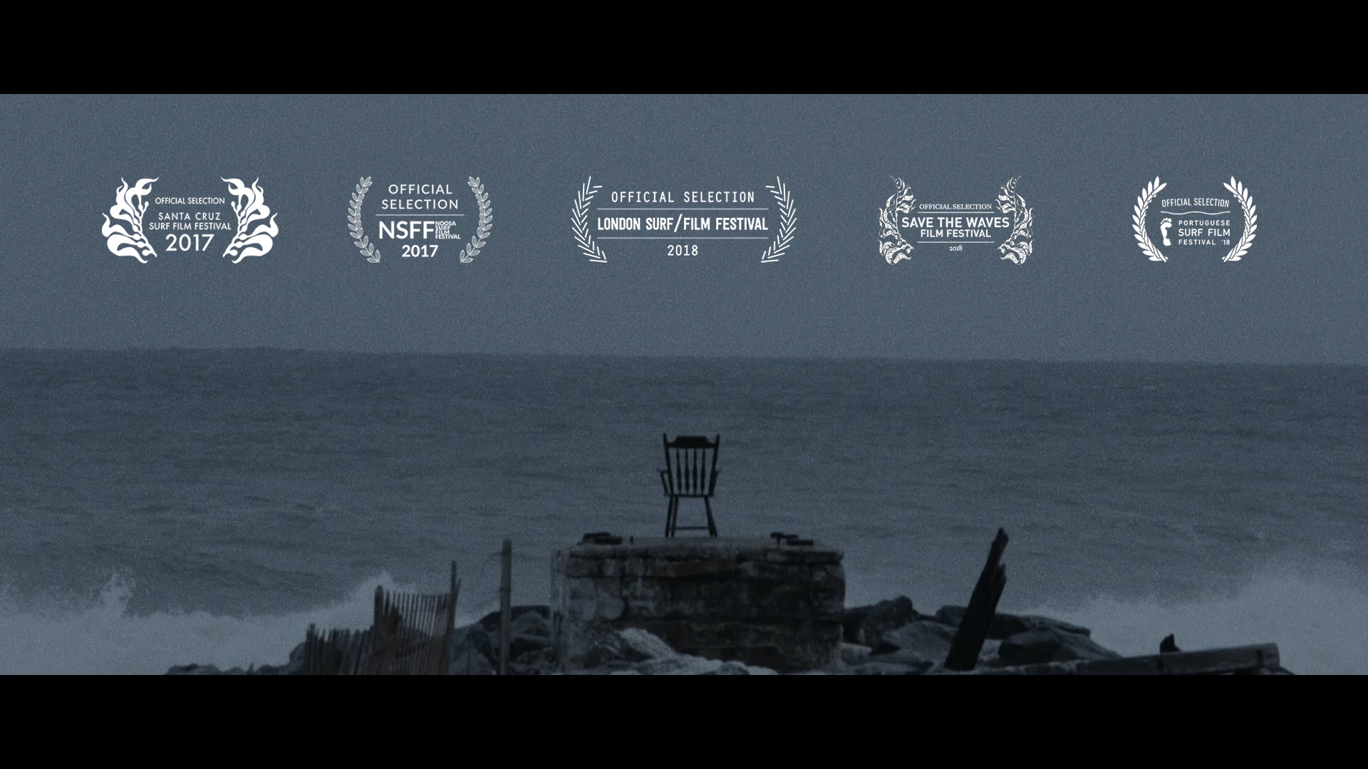 - time & tide (documentary)writer, director: drew maloneyfeaturing: joe marinellotrailer editor matt cartersound design & mix: sam costellocolorist: zack wilpon @ the mill ny