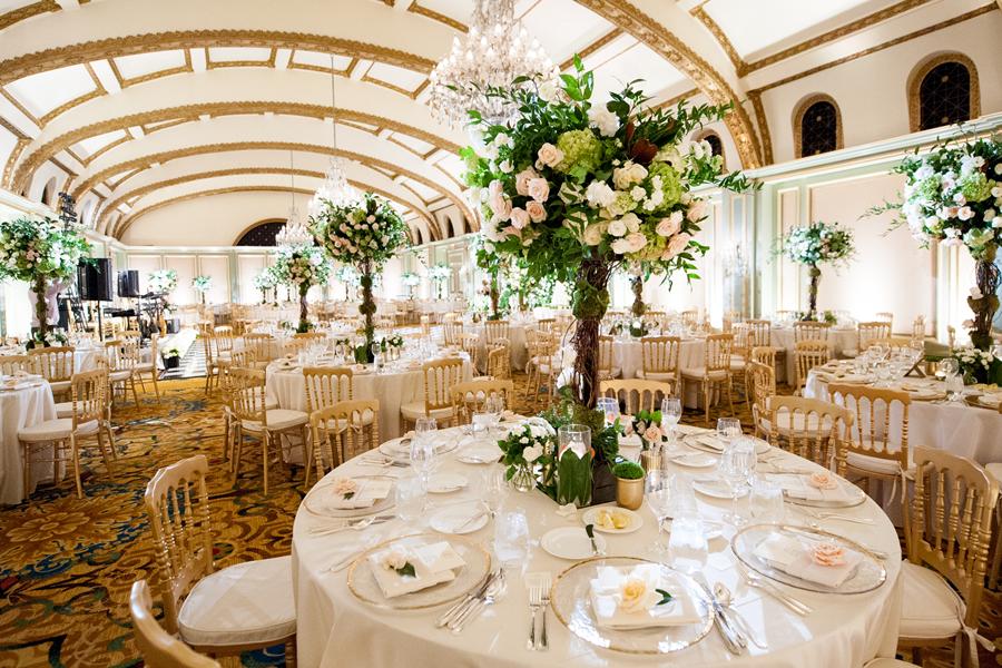 Wedding-Langham-Huntington-Pasadena