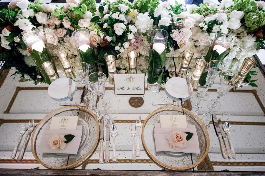 pasadena-wedding-planner-Langham-Huntington-dinner