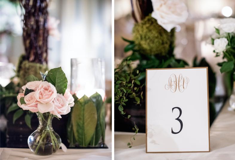 pasadena-wedding-planner-table-numbers