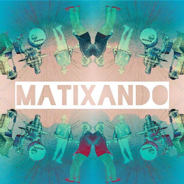 Album Release Party!!! ¡MISHKA! by Matixando June 29 @blockhousebloom  Doors 6pm | Music 7pm