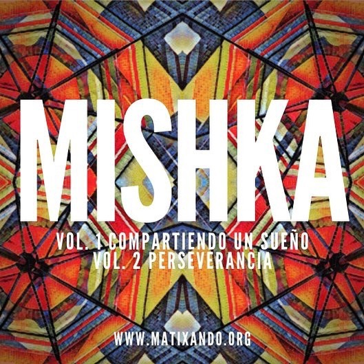 Join us TONIGHT at Arepas in Bloomington for a last-minute surprise pre-party for the upcoming release of MISHKA, our new double EP album. Come on over after Taste of Bloomington and get down to some MATIXANDO while enjoying delicious authentic Venezuelan food (and a full bar!) Music from 7:00-8:30. A limited number of first-run CDs will be for sale. See you soon!!! Next Saturday is the official album release party: June 29 @ 7pm @ Blockhouse Bar Bloomington