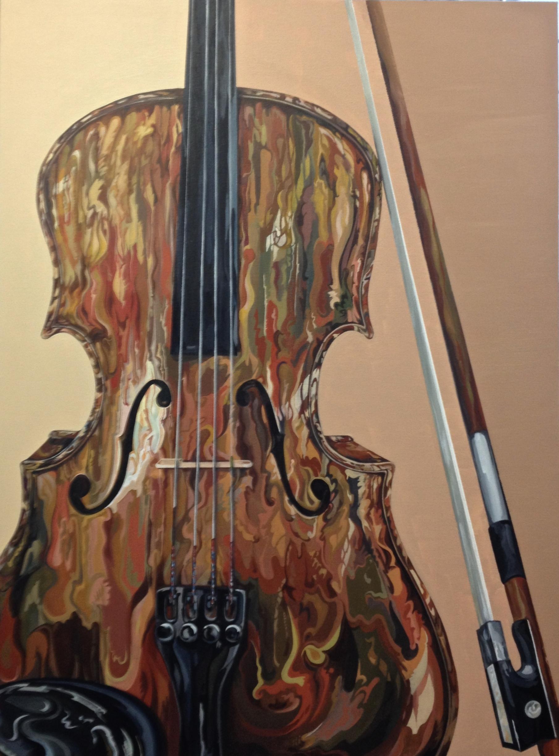 Violin   SOLD