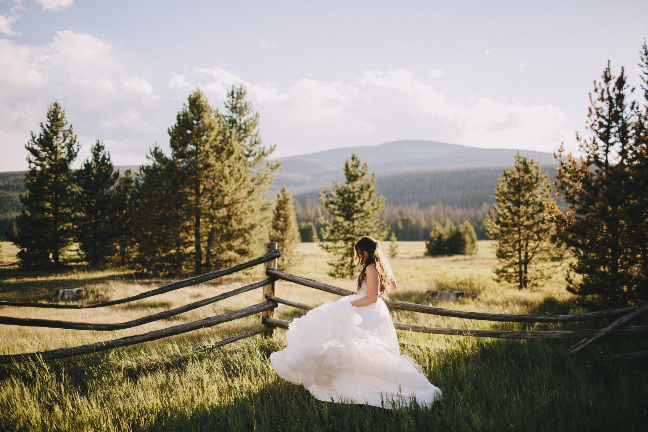 Dylan Howell Photography (all ceremony photos)