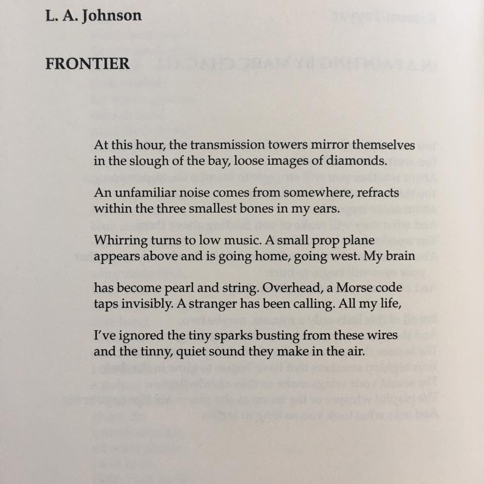 Johnson-Frontier