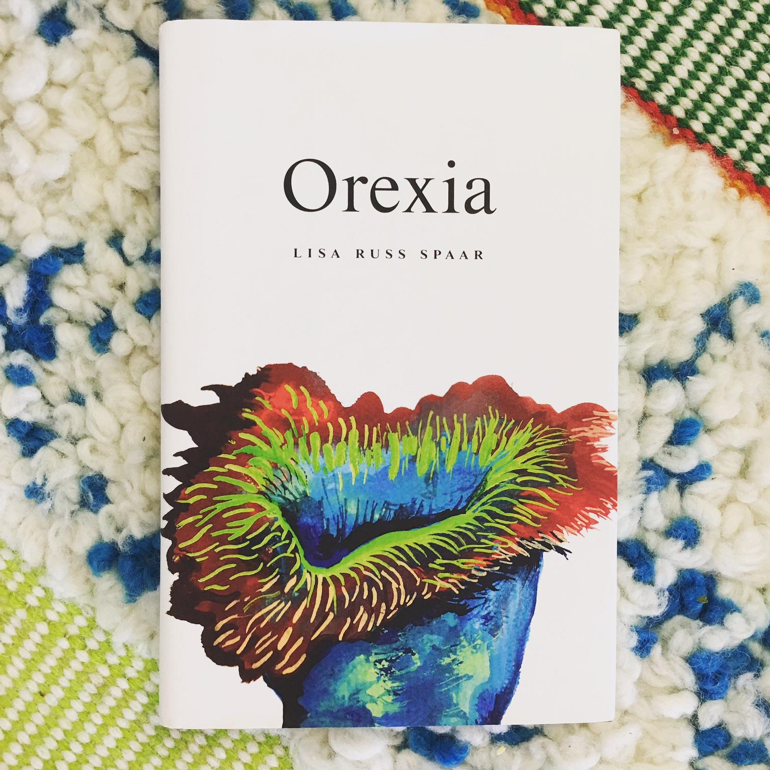 orexia