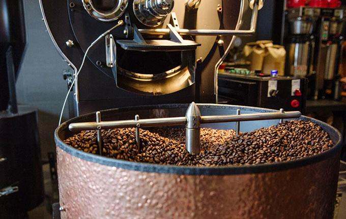 Click on the title or the photo to read an in-depth article about the sustainable practices of Duluth Coffee Company.