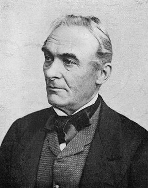 Simon Themstrup Michelet (1863-1942)