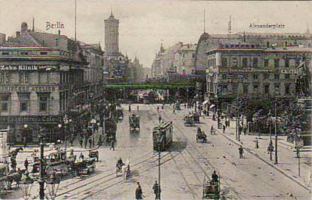 Berlin 1910