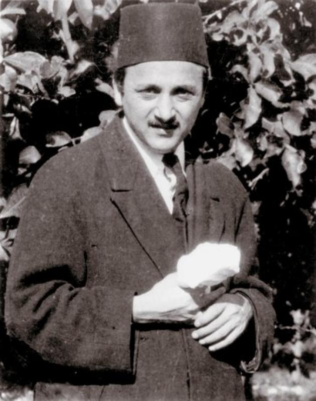 Shoghi Effendi, Bahá'í-troens beskytter (1921-1957)