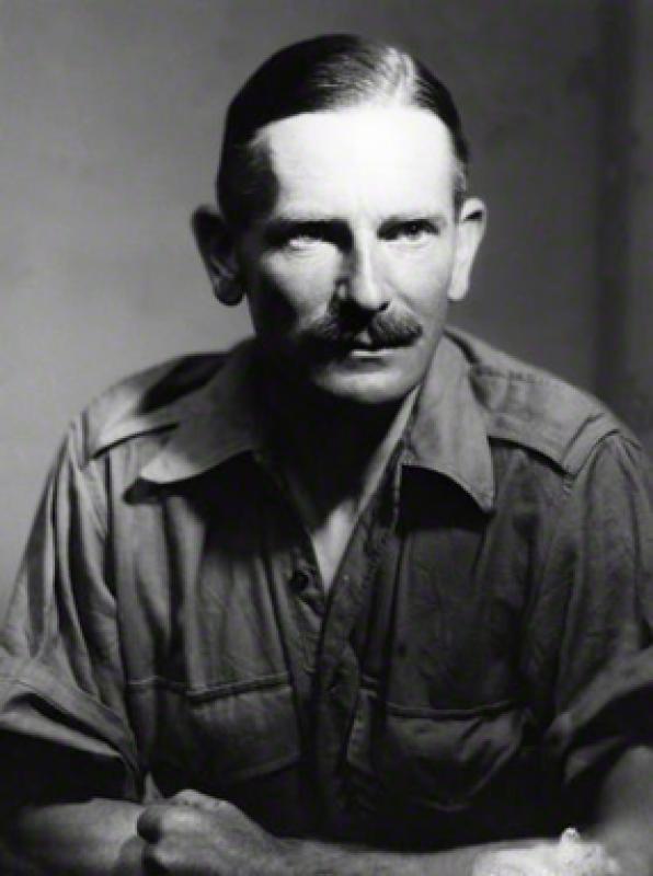 Richard Barbe Baker