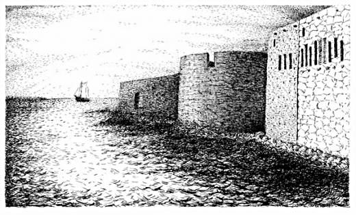 Fengselsbyen