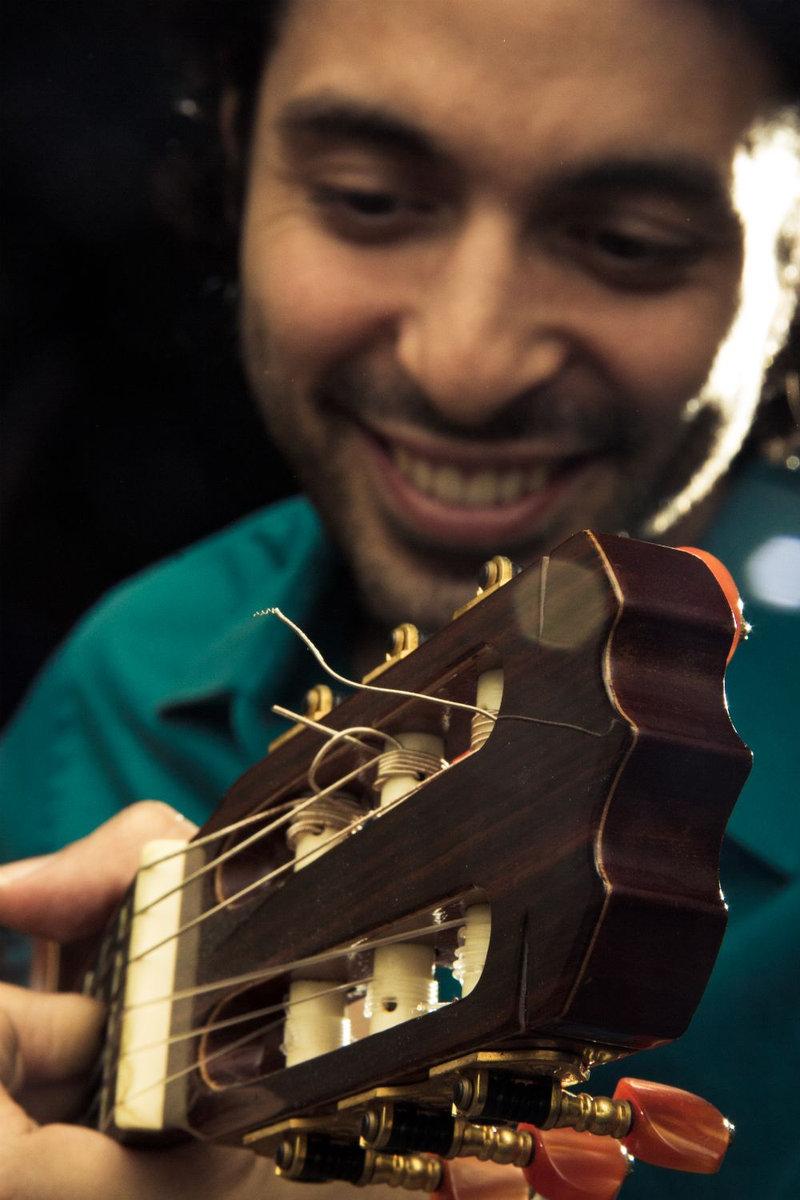 Ali Youssefi