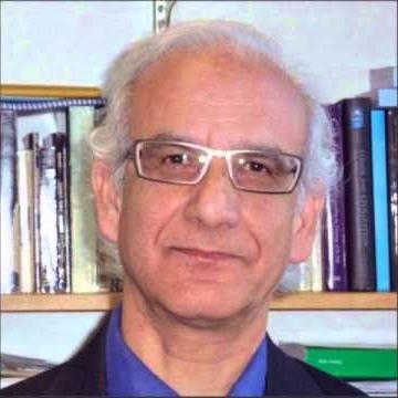 Nader Saiedi