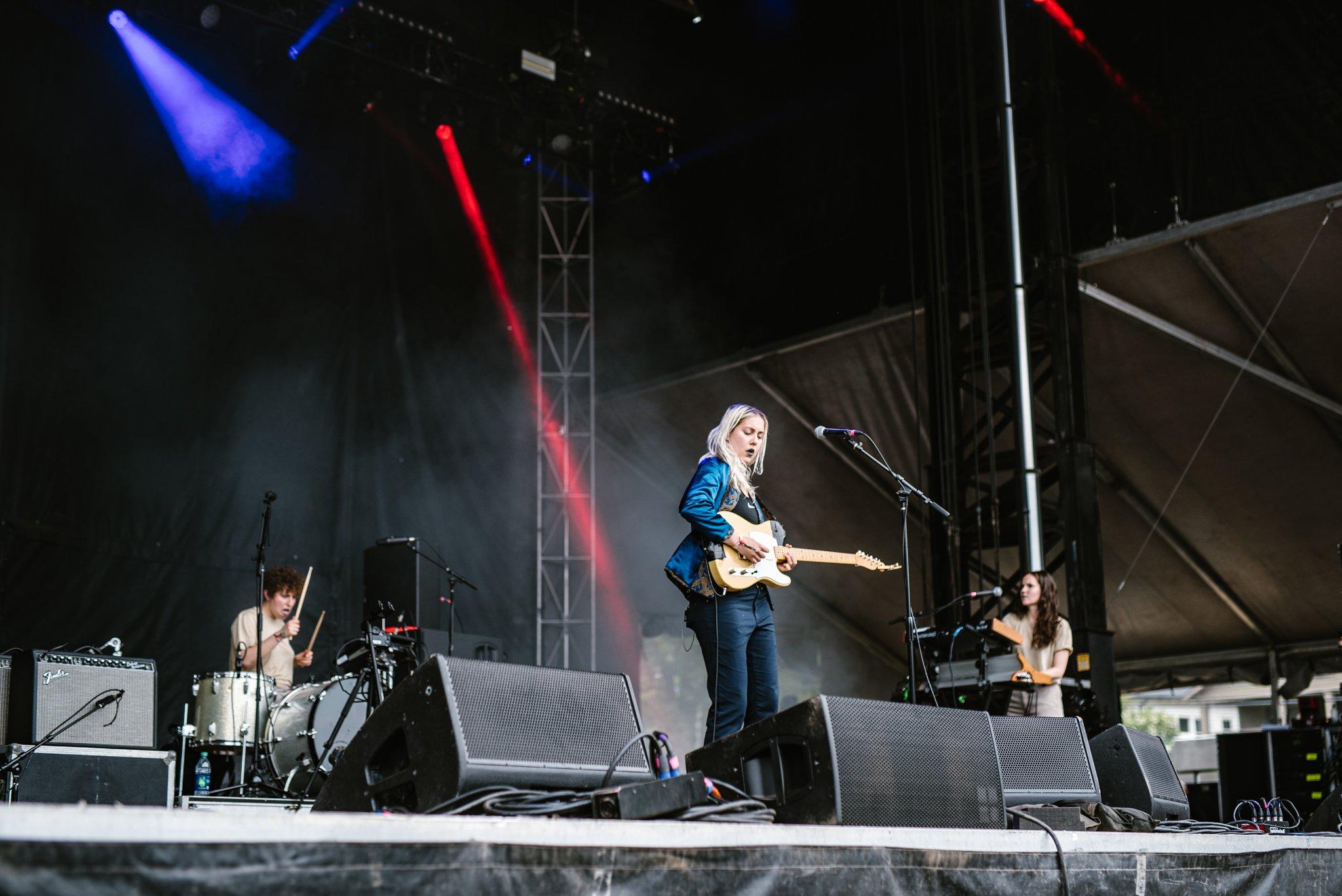 Torres - Shaky Knees Festival -