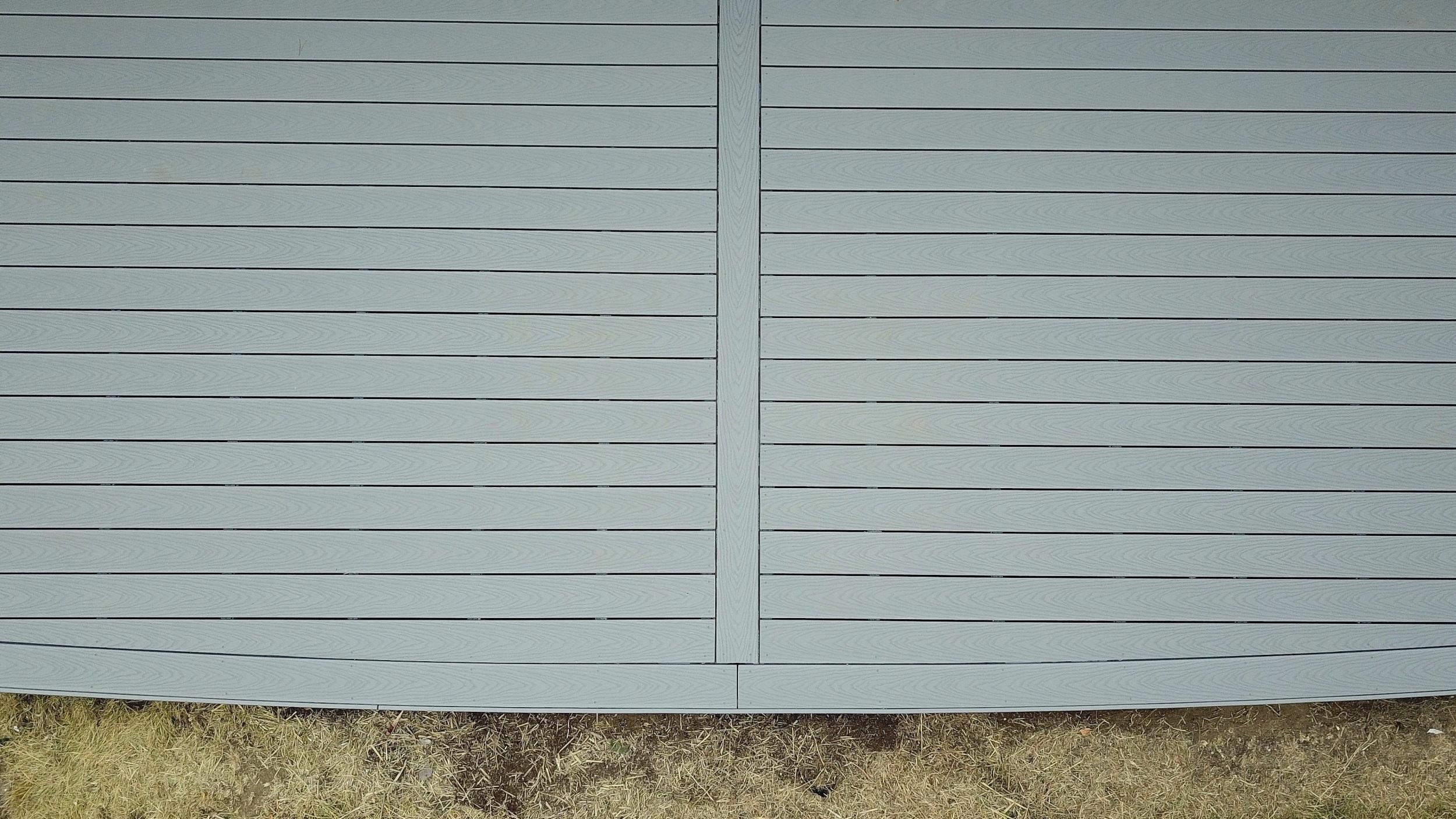 PVC vs Capped Composites -