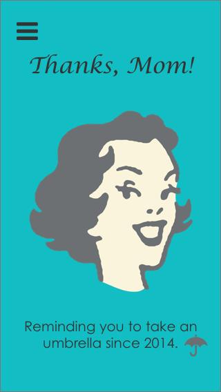 High fidelity homepage design
