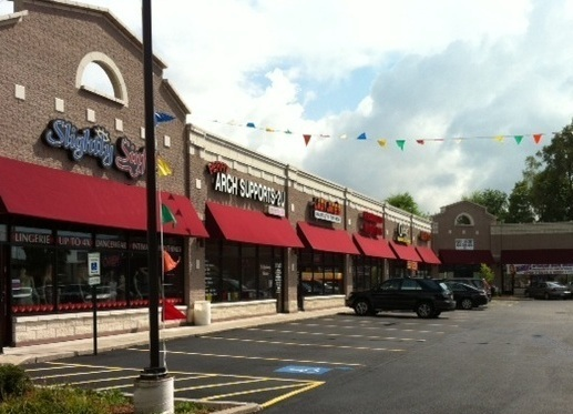 Retail Center - Location: Joliet, ILPrice: $2,850,000Comments: 10 years old .. 15,000 s.f.