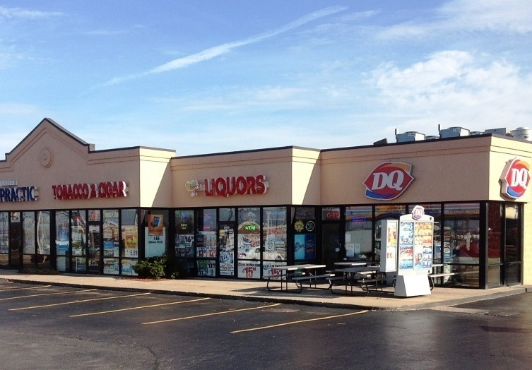Retail Center - Location: Mokena, ILPrice: $1,900,000Comments: Dairy Queen, Subway, Chiropractor