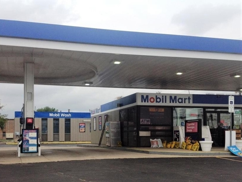 Mobile Gas Station - Location: Alsip, ILPrice: $1,000,000Comments: Busy corner ..