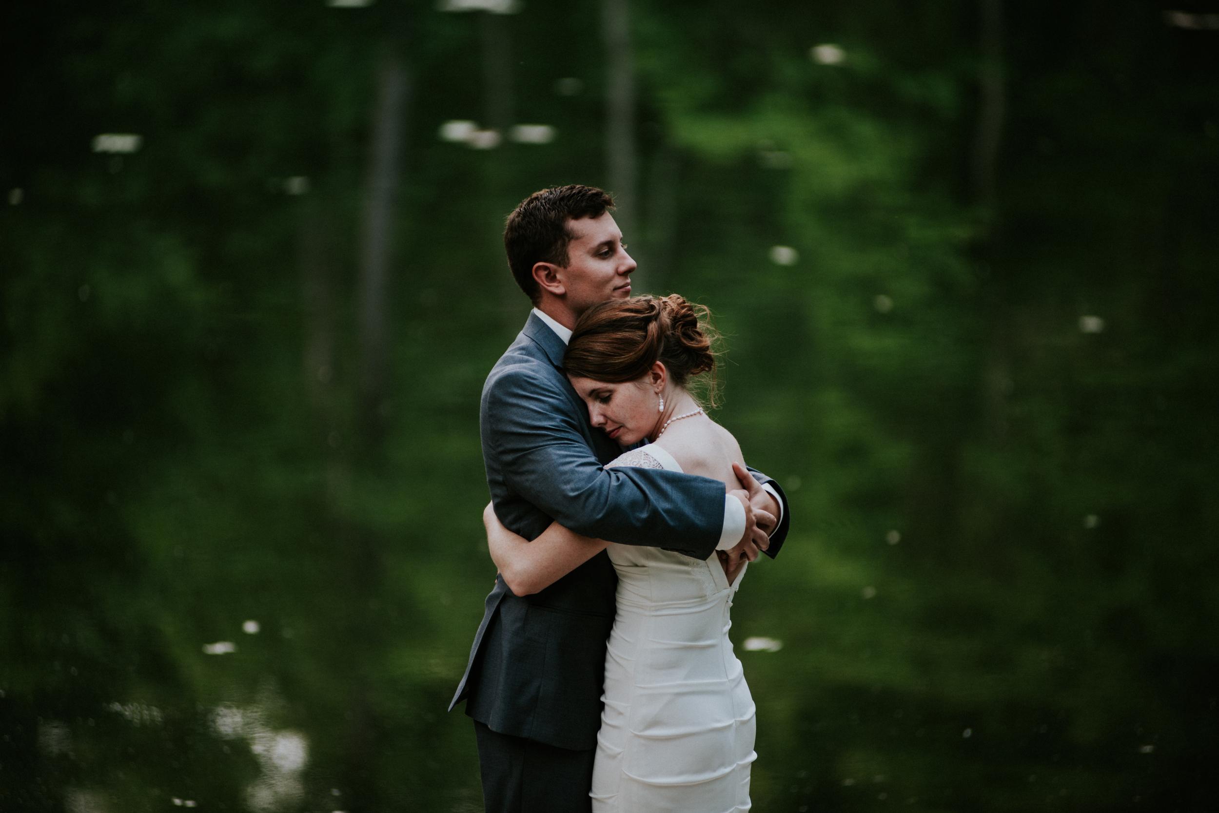 Pittsburgh Botanical Gardens Wedding