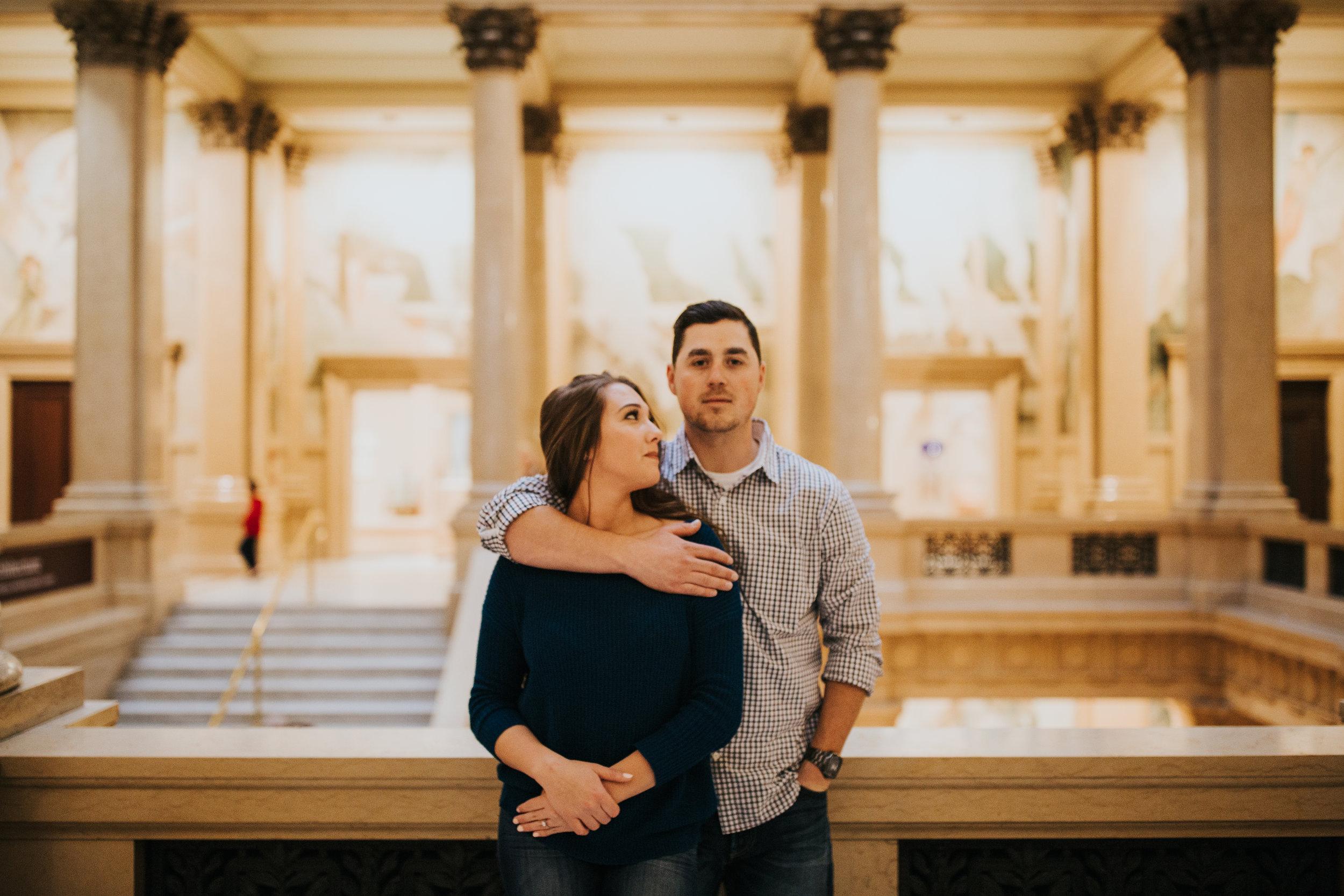Tyler Norman Photography Pittsburgh Wedding Photography