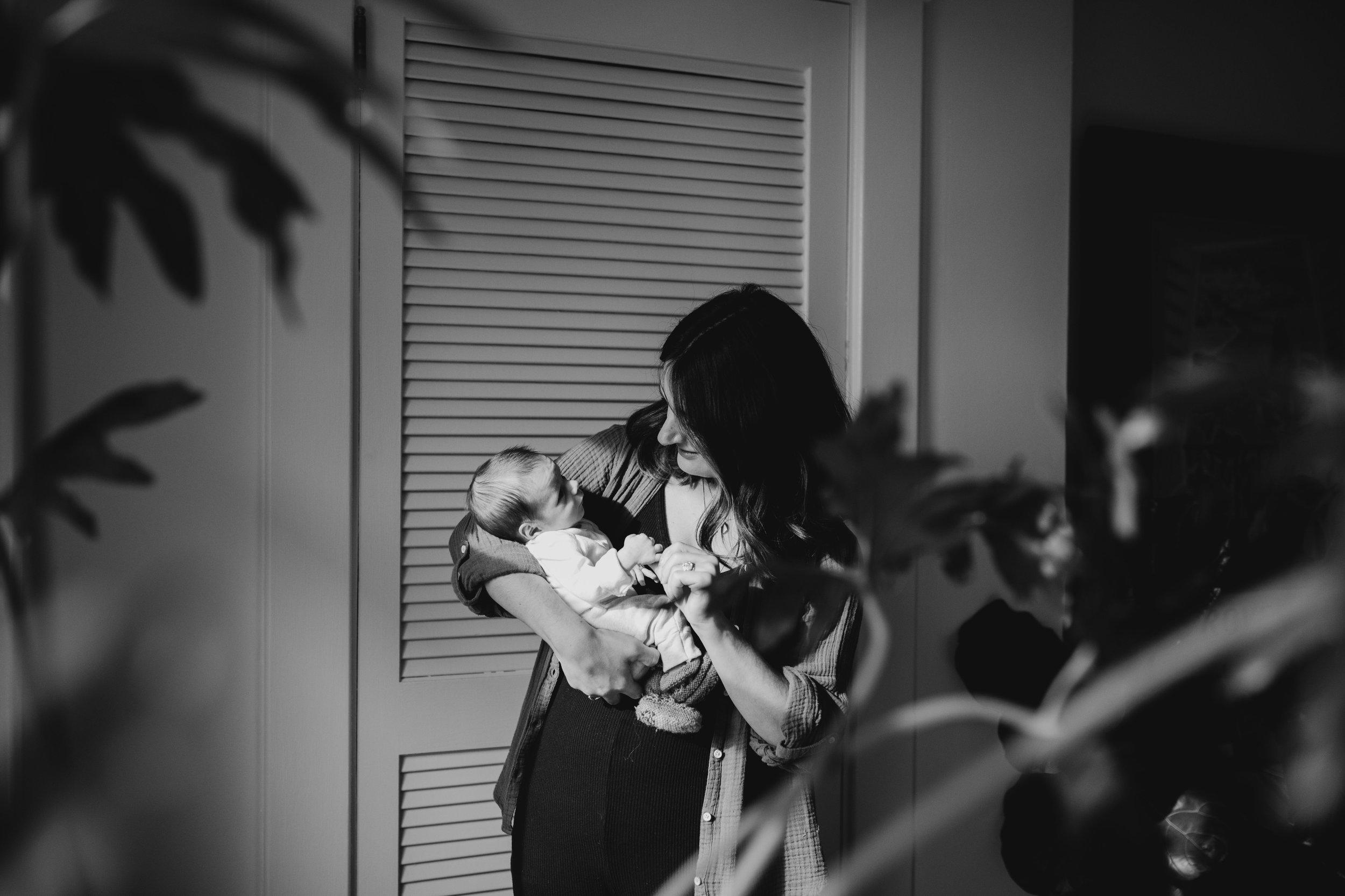 Pittsburgh newborn lifestyle session - Baby Auden-40.jpg