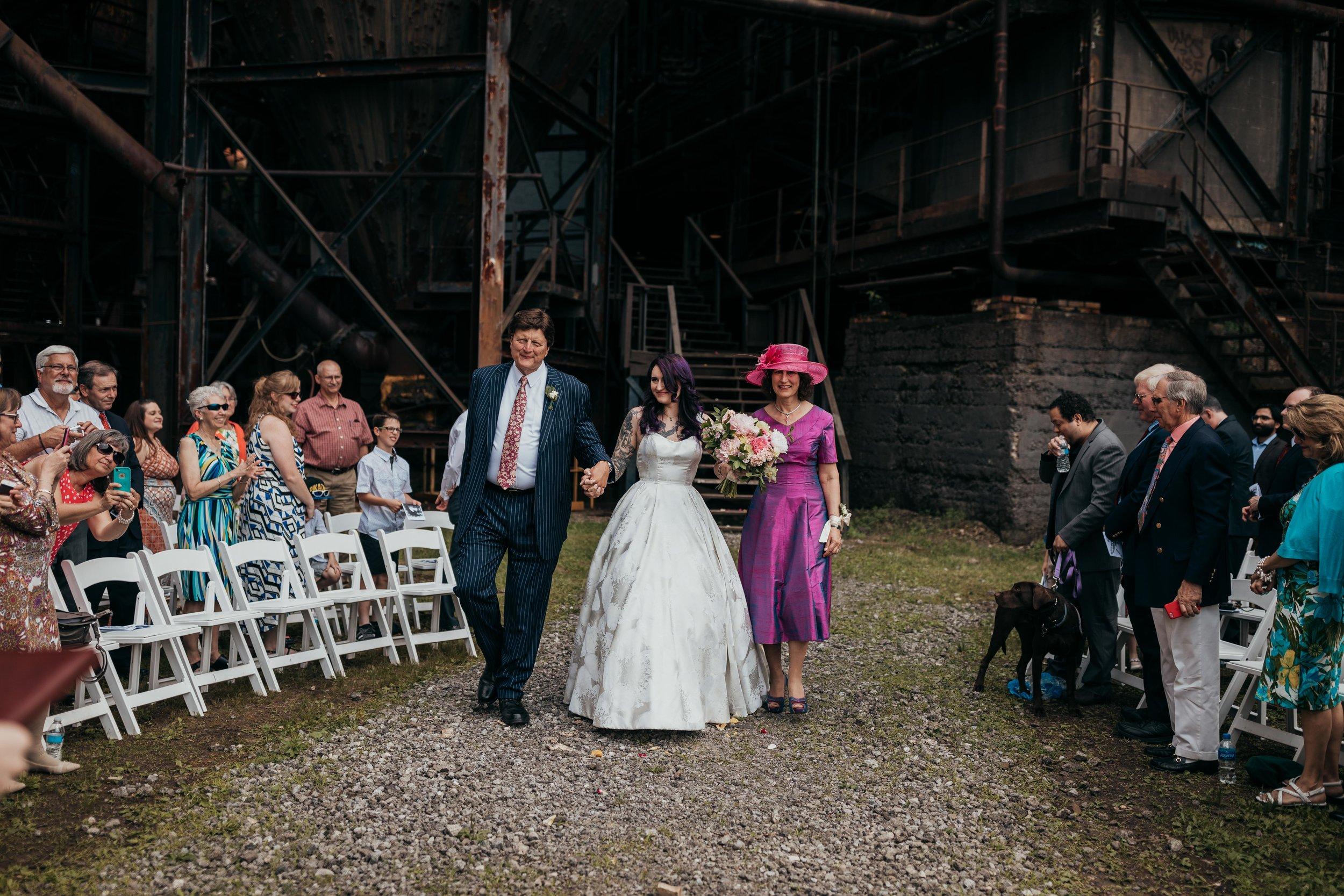Pittsburgh wedding photography - Carrie Furnace wedding-161.jpg
