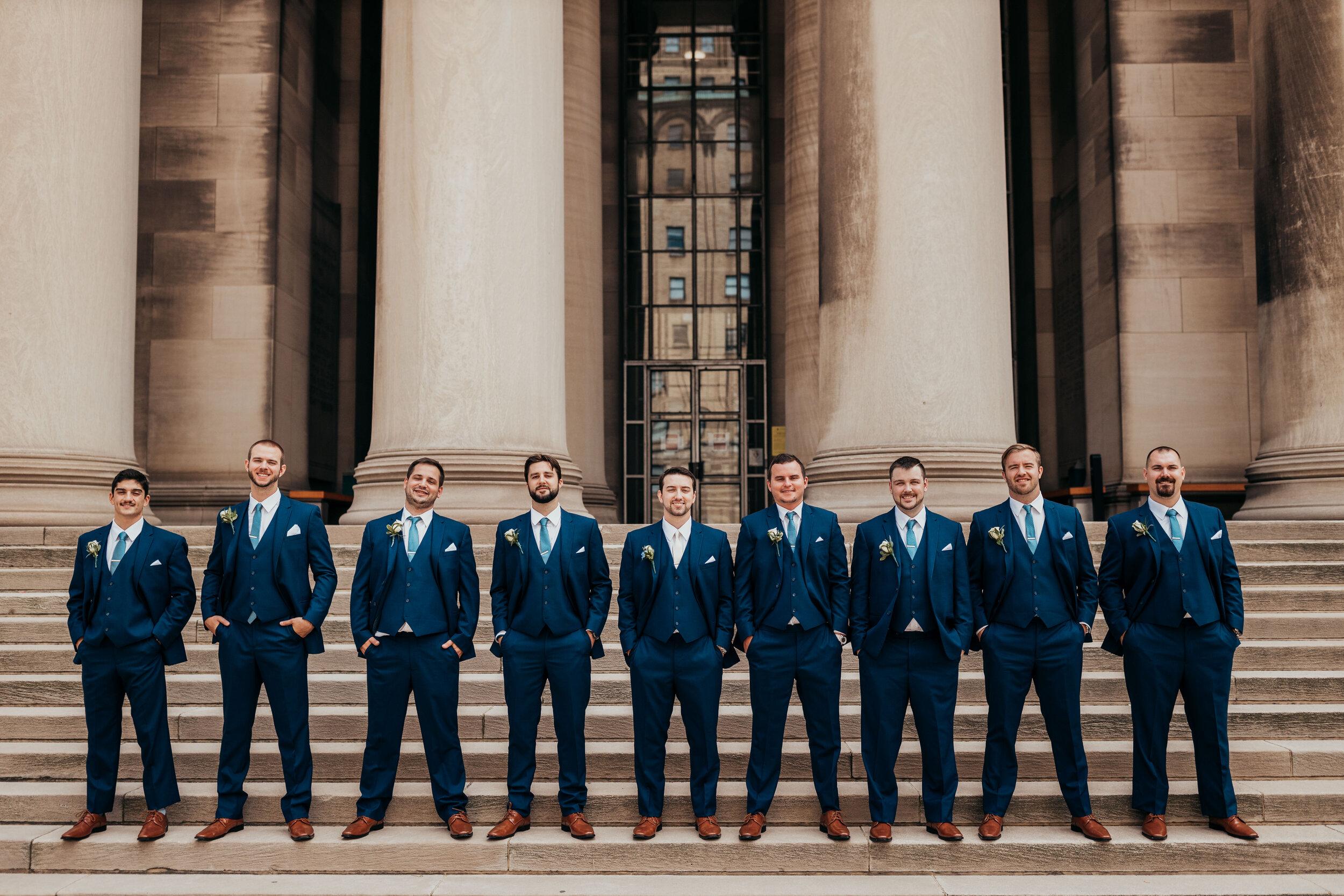 Pittsburgh wedding photography - Hartwood Acres Mansion wedding-437.jpg