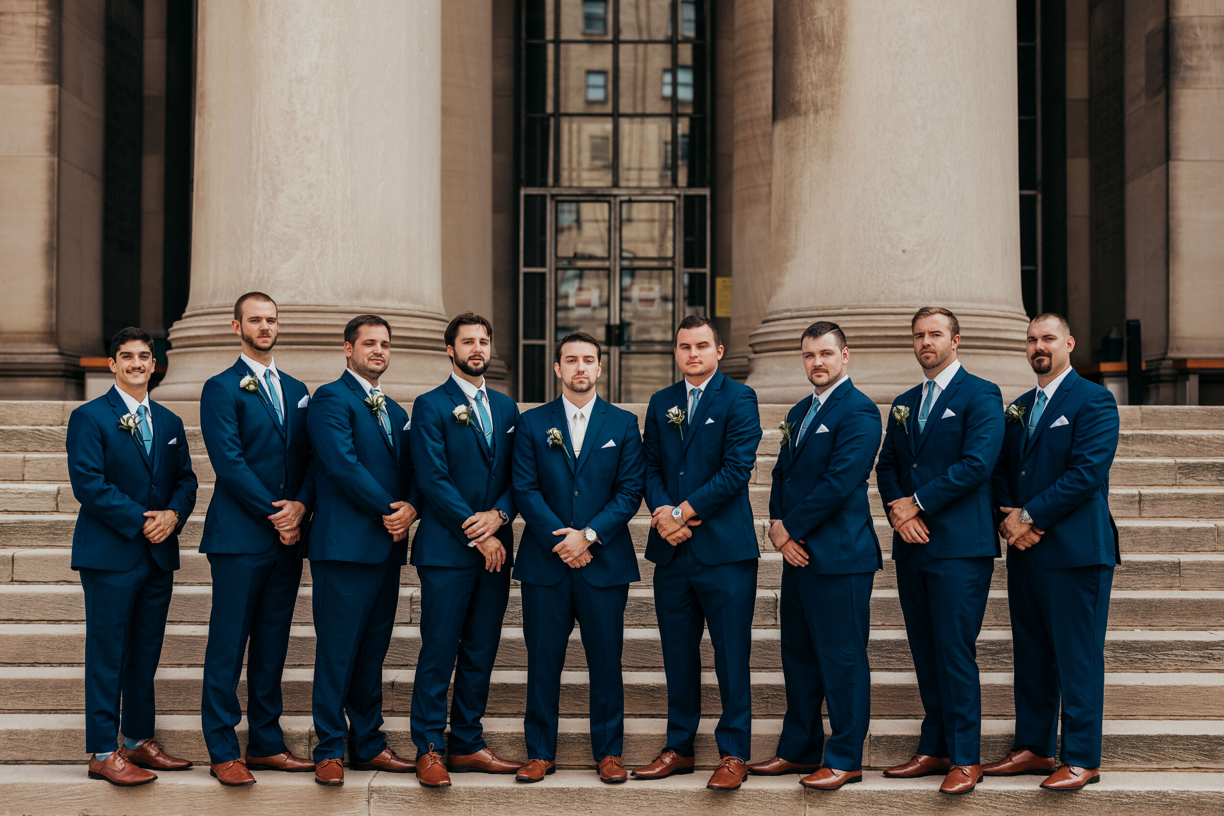 Pittsburgh wedding photography - Hartwood Acres Mansion wedding-434.jpg