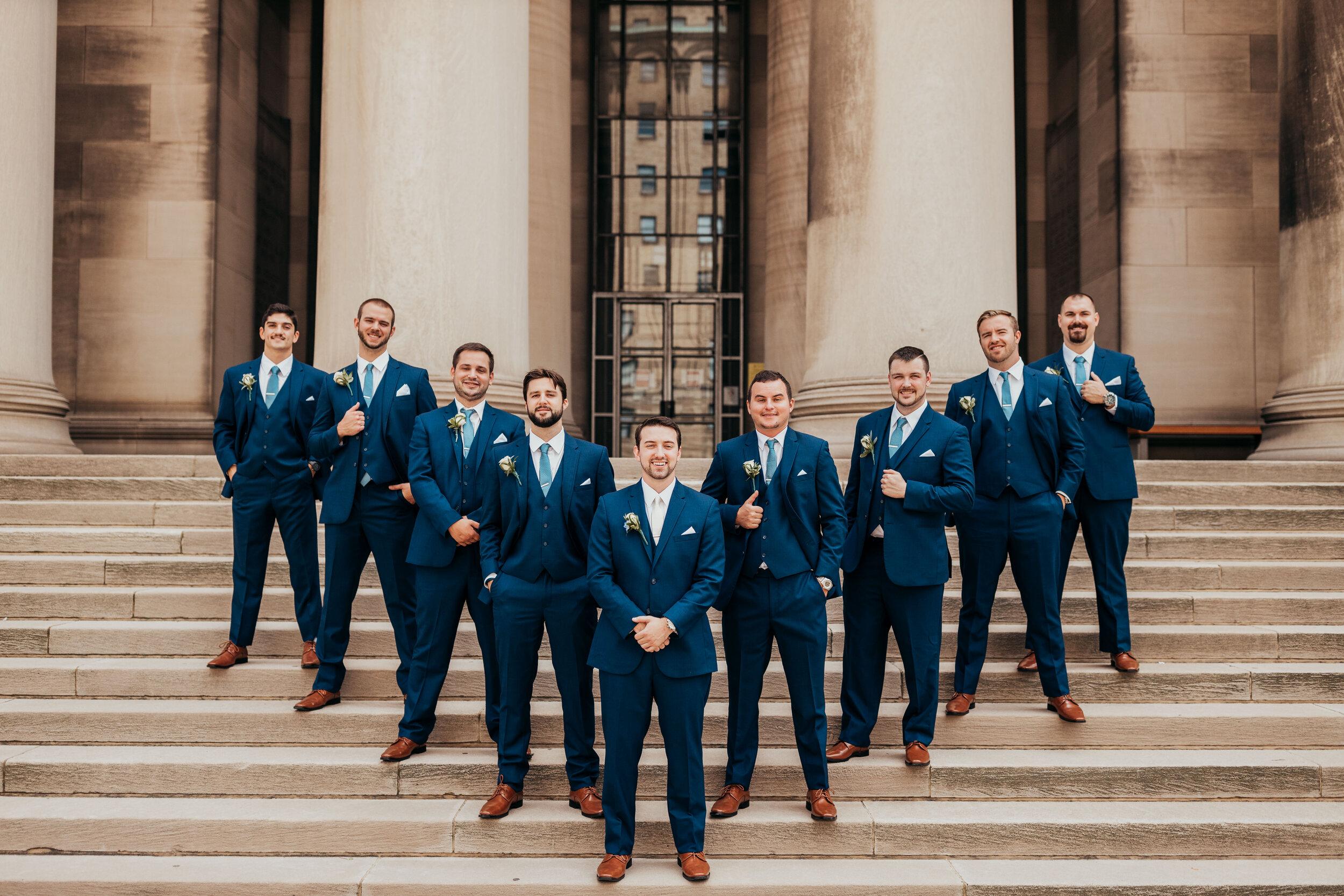 Pittsburgh wedding photography - Hartwood Acres Mansion wedding-443.jpg