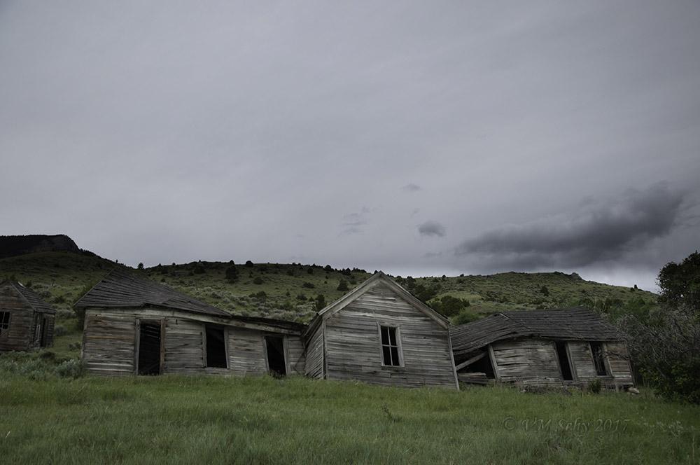 Rocky Mountain Road 1