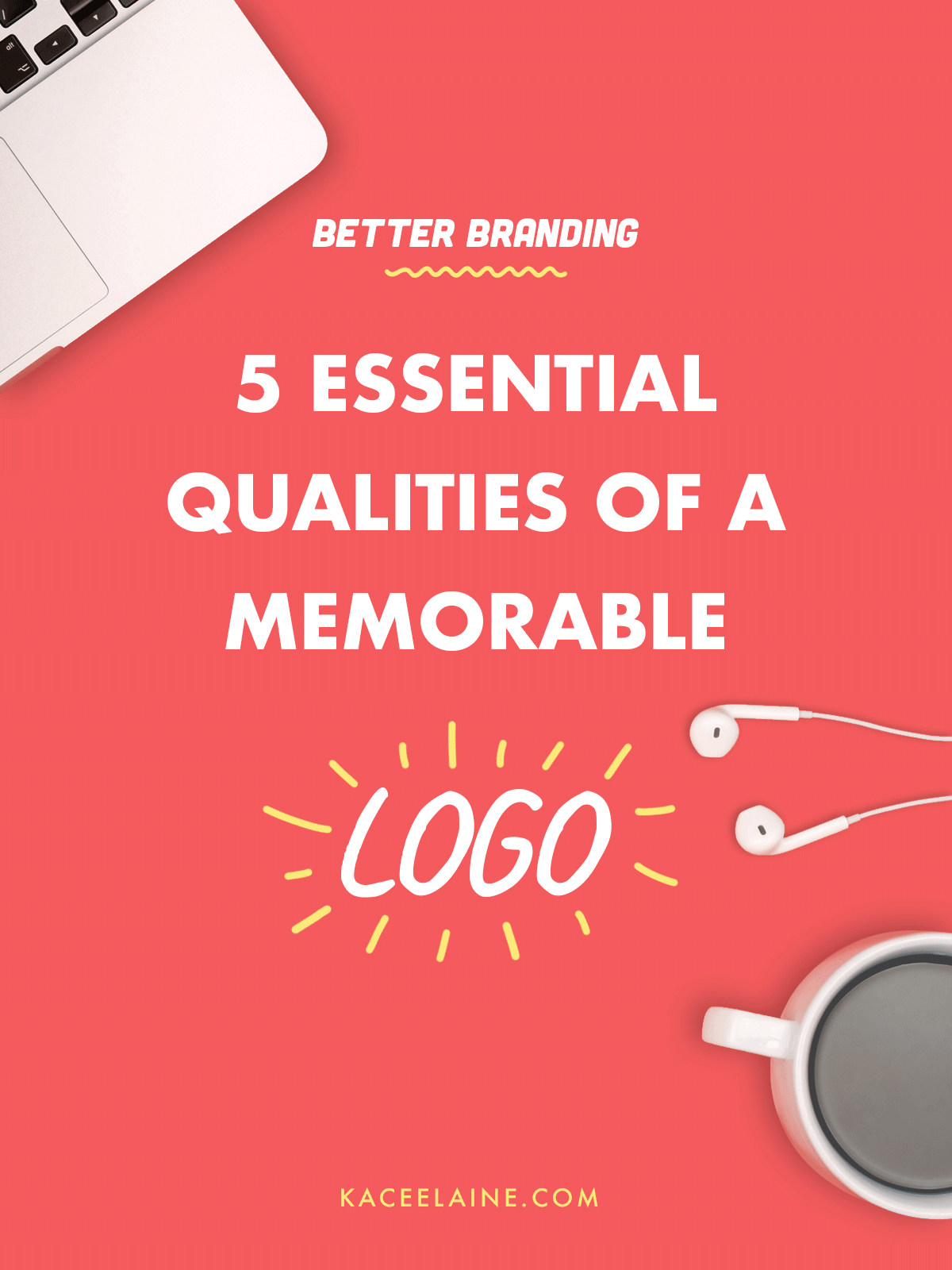 5 Essential Qualities of a Memorable Logo