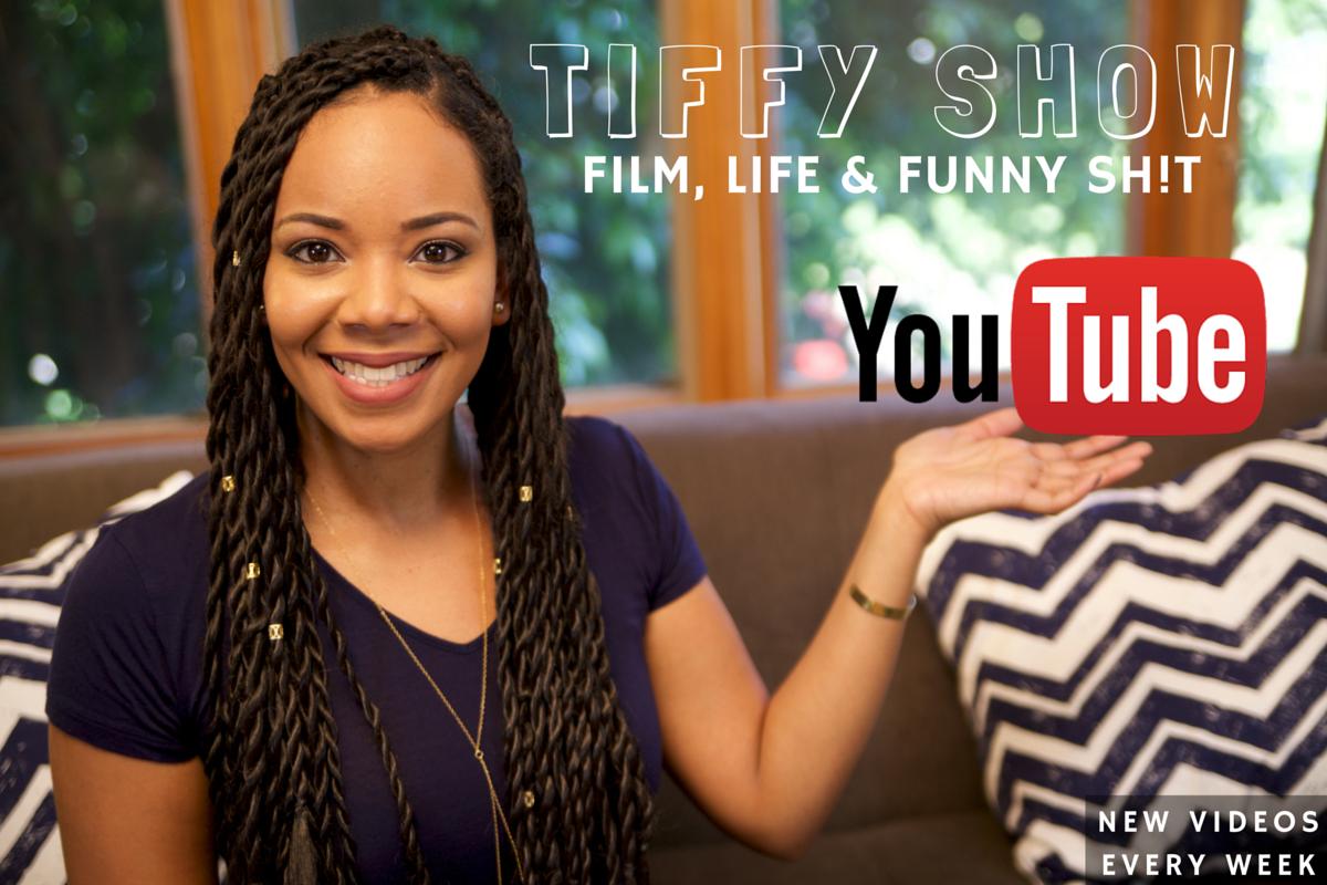 Tiffy DIamond Youtube