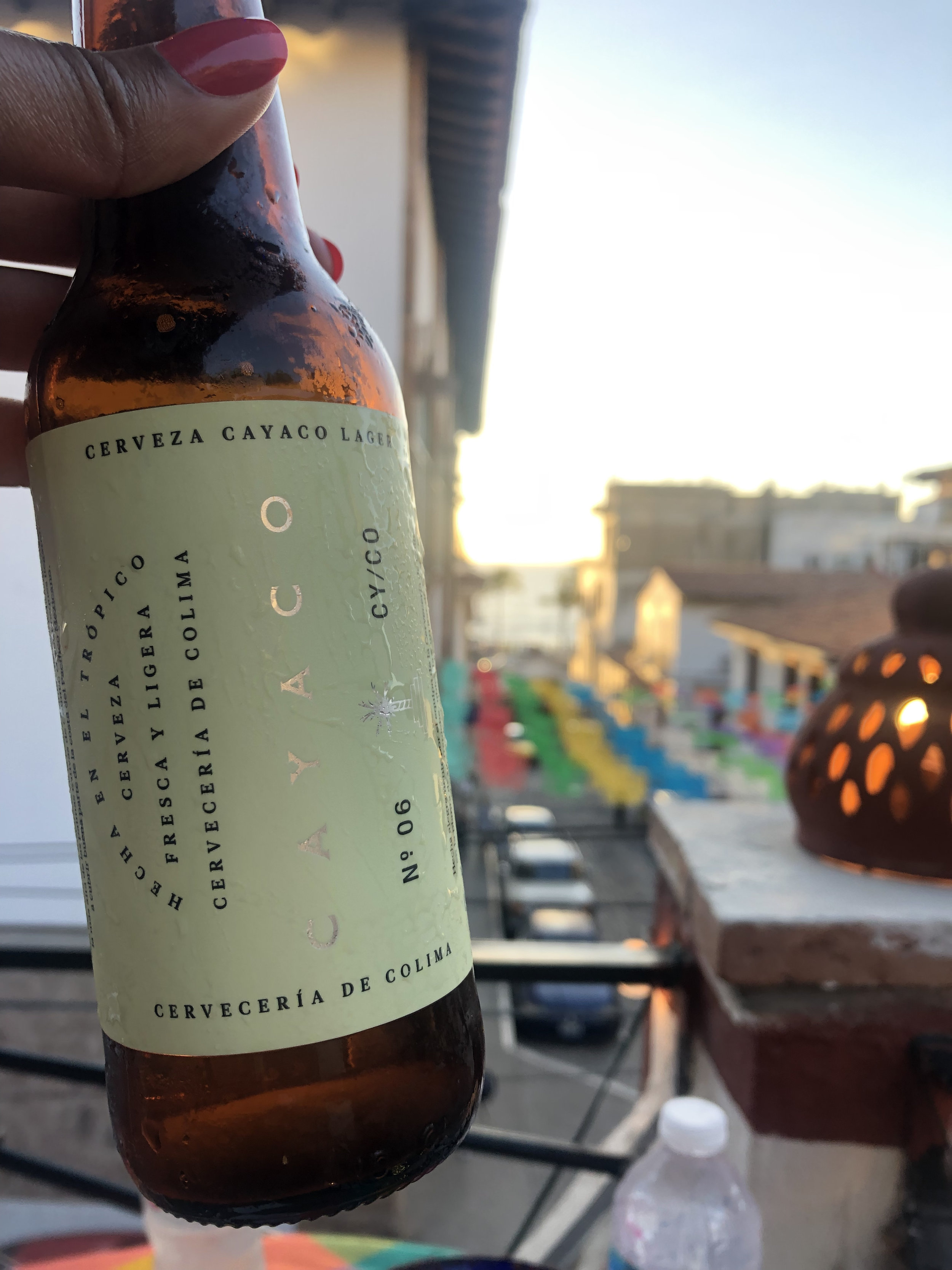Photo: Cayaco Mexican Craft Beer