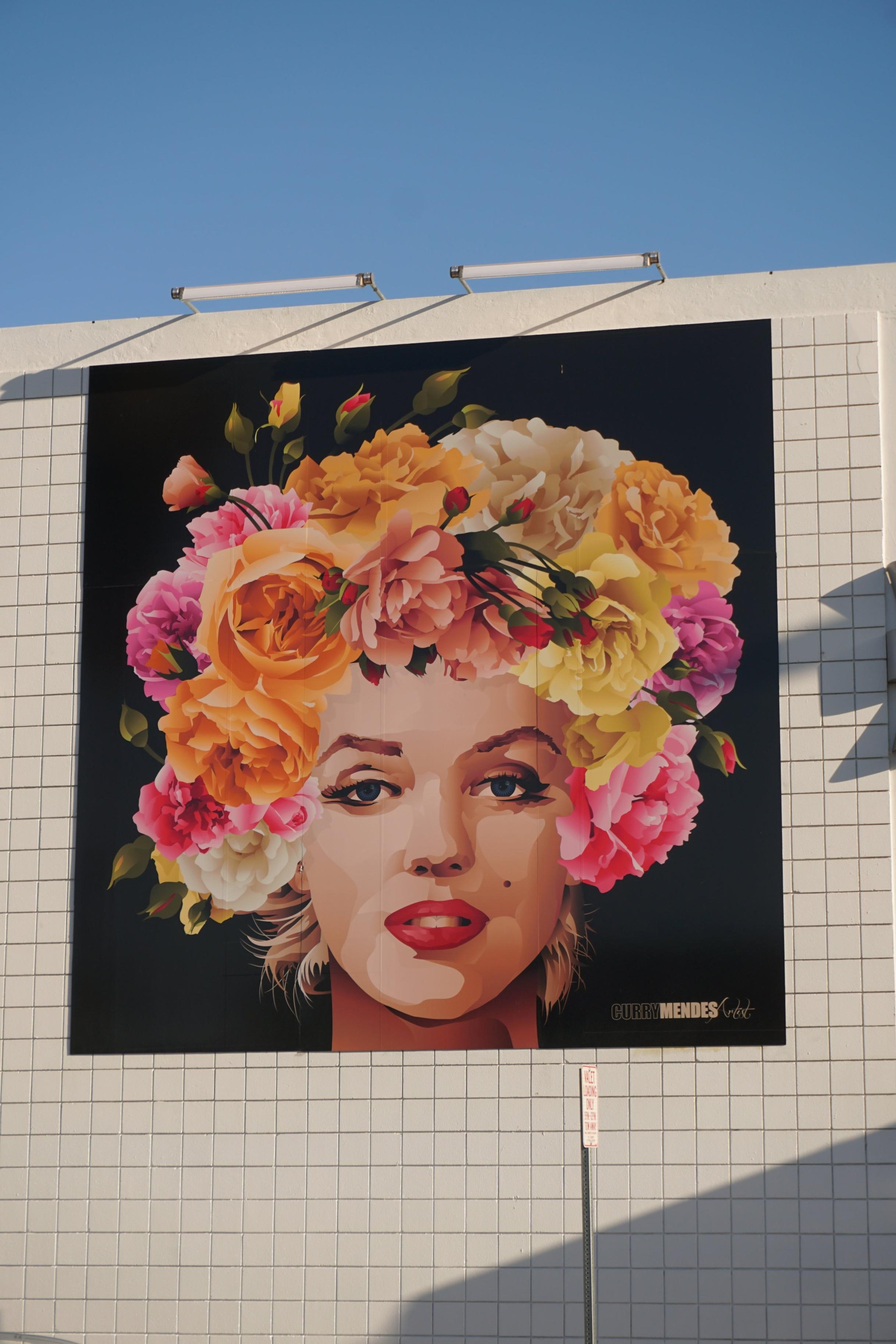 Marllyn+Monroe+art+palm+springs