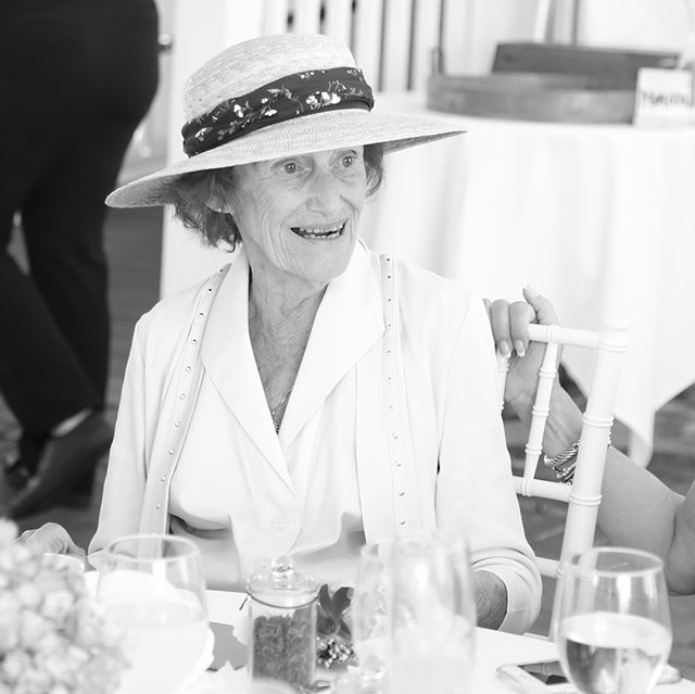 Such an incredible celebration of life. Today my Grandmother turned 90 years old 🇮🇹