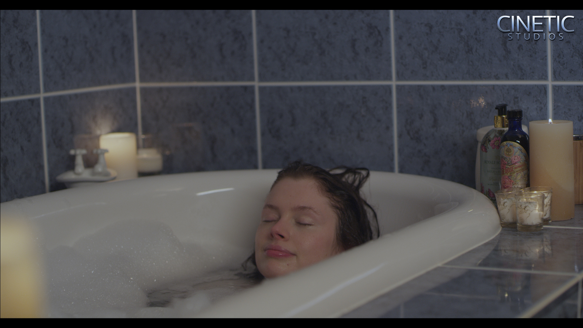 Raw Ungraded sample (aside from basic balance), shot on a RED Epic, Shown in REDLogFilm Gamma