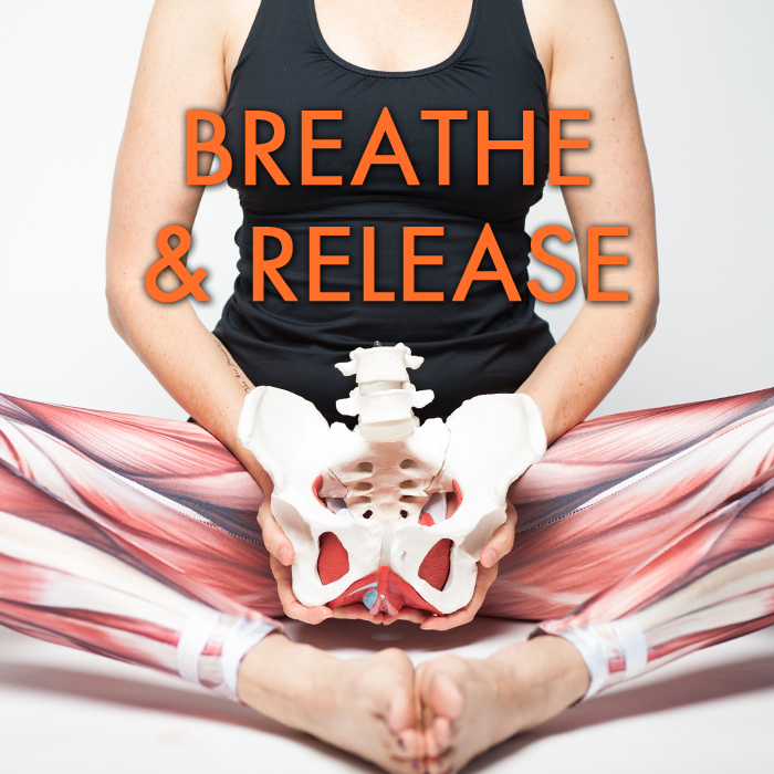 Release & Breath